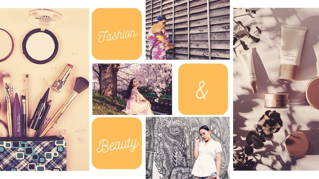 Sauntering Boots Lifestyle- Fashion and Beauty Banner